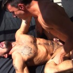 Raw Fuck Club Derrick Hanson and Aarin Asker and Billy Warren and Adam Avery Amateur Gay Porn 03 150x150 Group Sex Bareback Fucking At The Folsom Street Fair 2015