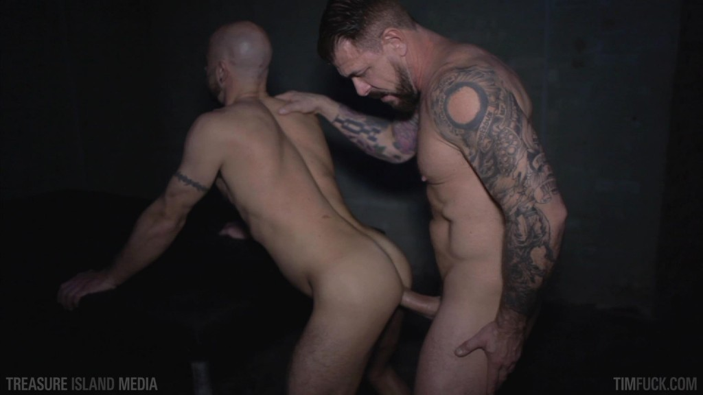 Sins of the Father – Part 1 Gay Bondage Fiction