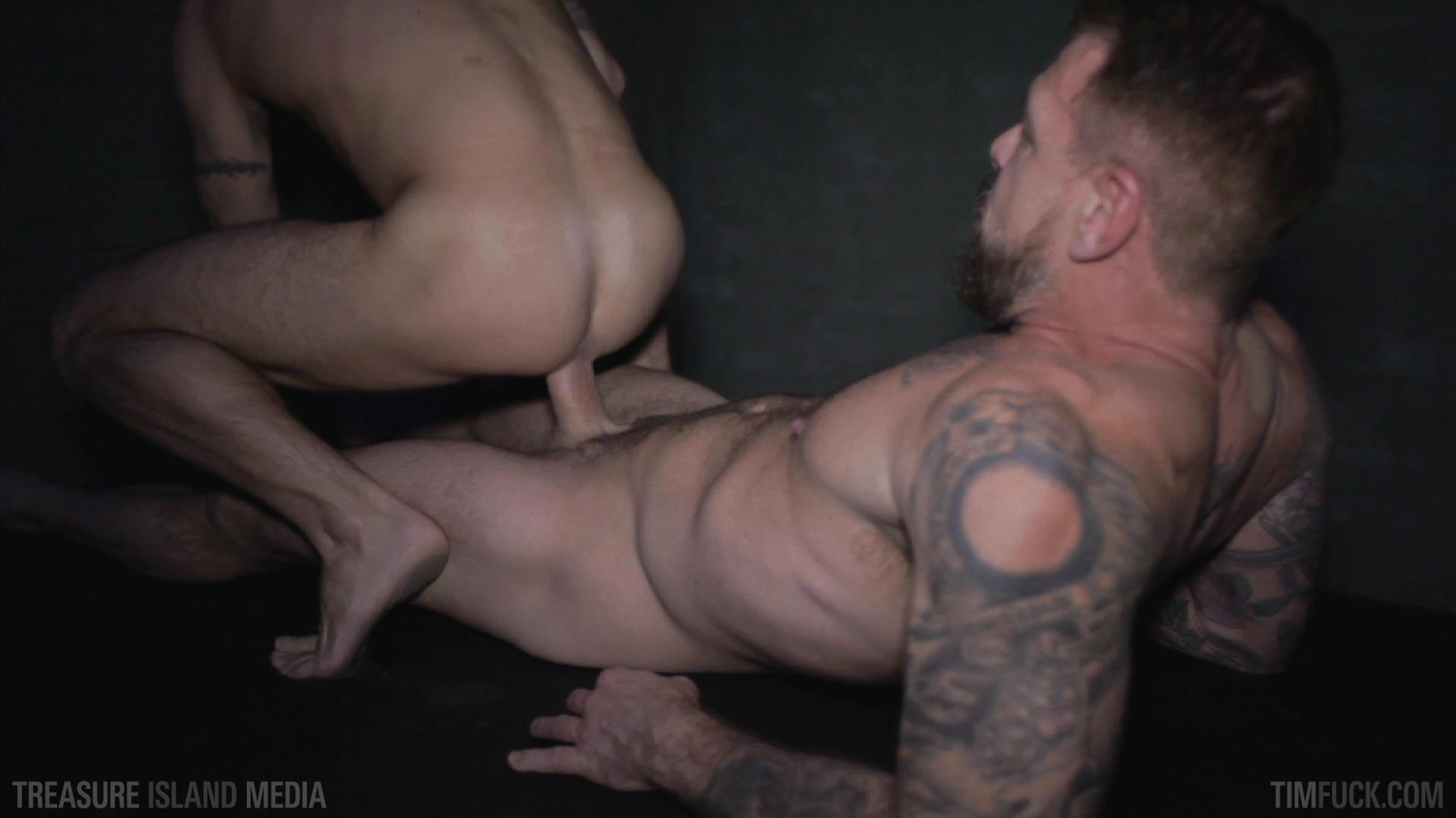 Treasure Island Media TimFuck Rocco Steele and Ben Statham Bareback Amateur Gay Porn 16 Treasure Island Media: Rocco Steele and Ben Statham Bareback In A London Bathhouse