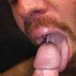 Treasure Island Media TimSuck Pete Summers and Dean Brody Sucking A Big Uncut Cock Amateur Gay Porn 49 150x150 Bearded Ginger Services A Big Uncut Cock And Eats The Cum