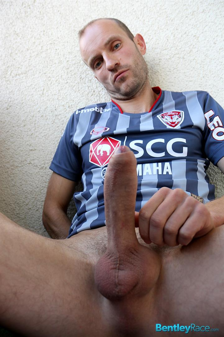 Bentley Race Dave Neubert German Guy With A Big Uncut Cock Gets Fucked Big Uncut Cock Amateur Gay Porn 08 Hung German Auditions For Gay Porn and Ends Up Getting Fucked In The Ass