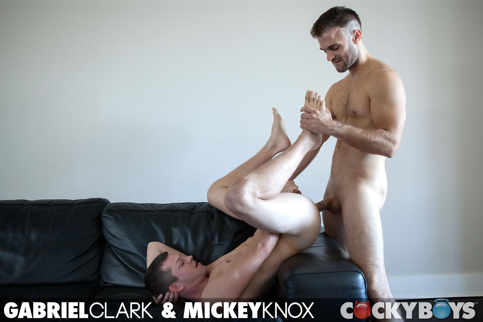 Cockyboys-Mickey-Knox-and-Gabriel-Clark-American-Boys-Thick-Cocks-Fucking-Amateur-Gay-Porn-20 All American Boys Mickey Knox and Gabriel Clark Share A Fuck