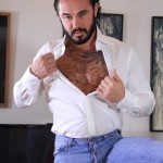Hardkinks Jessy Ares and Martin Mazza Hairy Alpha Male Amateur Gay Porn 16 150x150 Hairy Muscle Alpha Male Dominates His Coworker