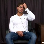 The Casting Room Hossam Naked Arab Jerking Big Arab Cock Amateur Gay Porn 02 150x150 Straight Arab Auditions For Porn and Jerks His Hairy Cock