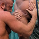 Titanmen-Titan-Hunter-Marx-and-Dirk-Caber-Hairy-Muscle-Daddy-Fuck-Amateur-Gay-Porn-24-150x150 Dirk Carber Gets Fucked Hard By Another Muscle Daddy With A Thick Cock