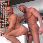 Titanmen-Titan-Hunter-Marx-and-Dirk-Caber-Hairy-Muscle-Daddy-Fuck-Amateur-Gay-Porn-34-150x150 Dirk Carber Gets Fucked Hard By Another Muscle Daddy With A Thick Cock