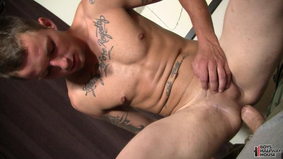 Boys Halfway House Jayden Dire Twink Getting Barebacked Amateur Gay Porn 21 Young Man Just Out Of Prison Takes It Raw Up The Ass To Survive