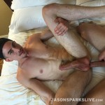 Jason Sparks Live Zack Grayson and Jack Hunter Bareback Hotel Sex Amateur Gay Porn 05 150x150 Bareback Flip Flop Fucking In A Milwaukee Hotel Room