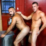 Men Over 30 Darin Silvers and Alessio Romero Hitchhiker Fucking Hairy Ass Amateur Gay Porn 12 150x150 Alessio Romero Picks Up A Hitchhiker And Gets Fucked In The Ass