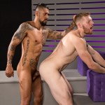 Raging Stallion Boomer Banks and Cass Bolton Big Uncut Cock Redhead Amateur Gay Porn 12 150x150 Boomer Banks Fucking Redhead Muscle Hunk Cass Bolton
