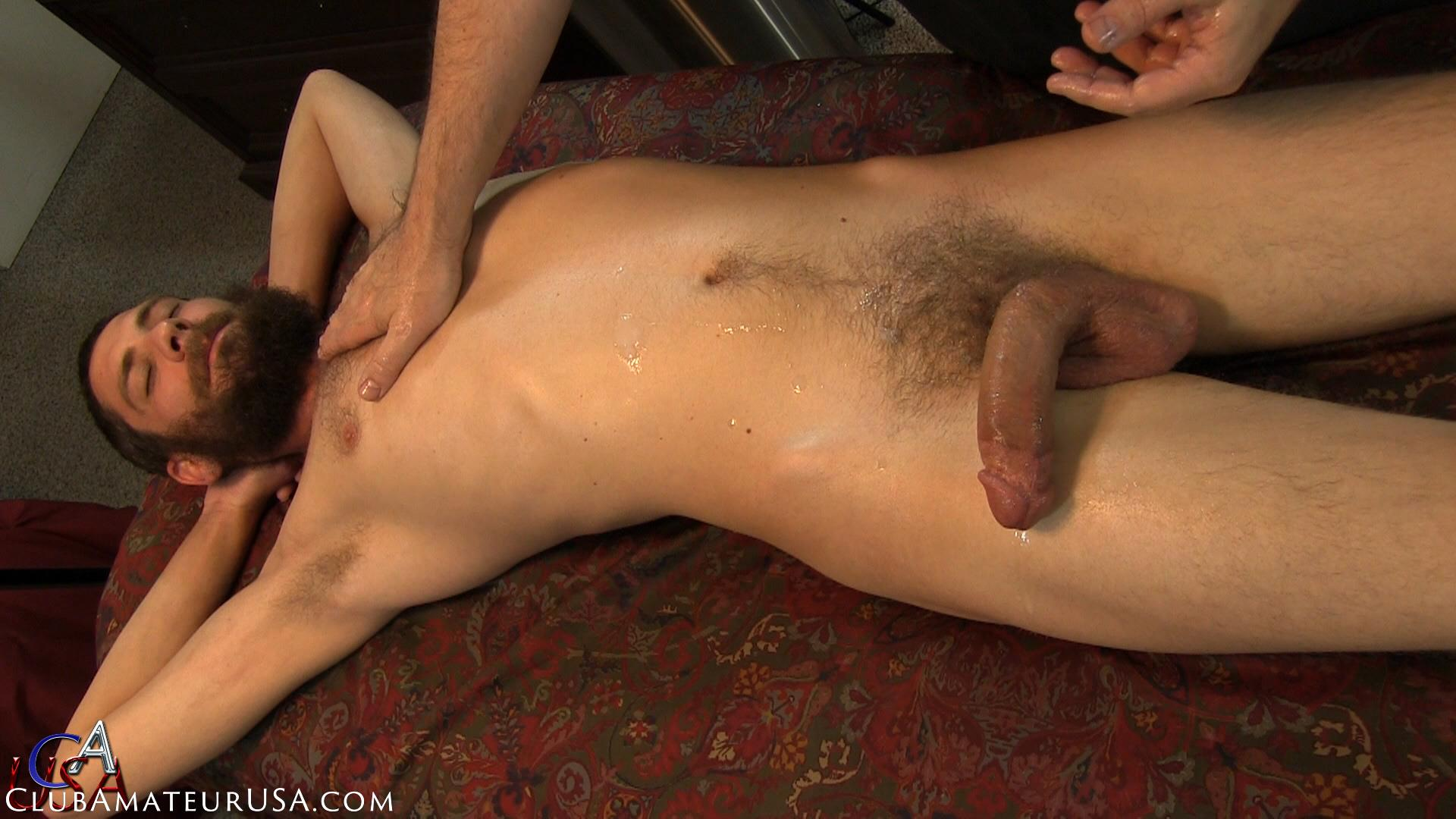 Club-Amateur-USA-Wyatt-Straight-Redneck-Getting-Jerked-Off-Amateur-Gay-Porn-28 Amateur Straight Redneck Gets Jerked Off By Another Guy