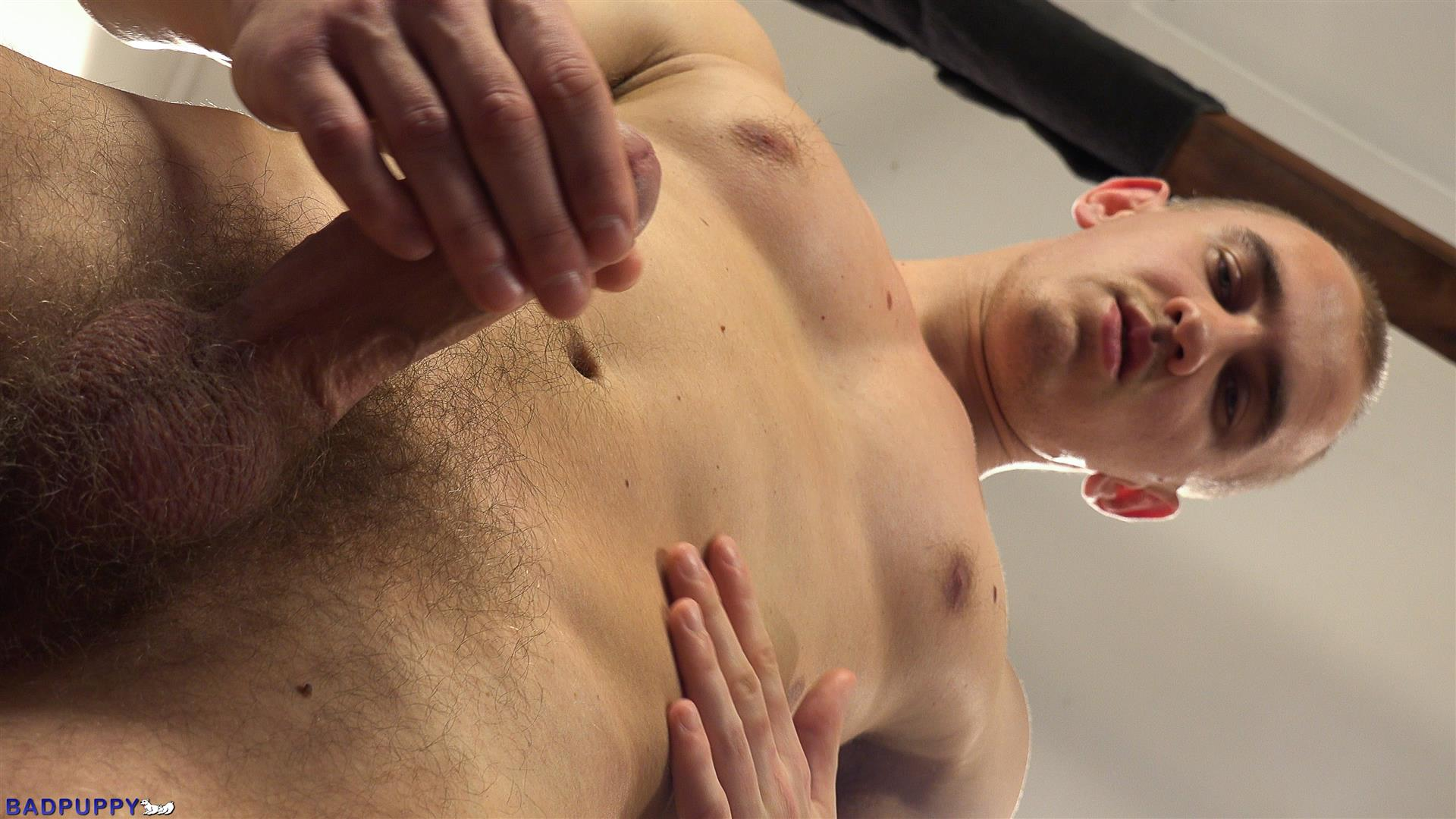 Oleg Moloda Badpuppy Straight Czech Jock With Big Uncut Cock Amateur Gay Porn 09 Straight Czech Muscle Jock Auditions For Gay Porn