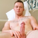 Active Duty Tyler Seid Redheaded Army Soldier Naked Amateur Gay Porn 10 150x150 Straight Redheaded Army Hunk Auditions For Gay Porn