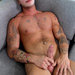 Active Duty Zack Matthews Muscle Army Hunk Jerks His Big Cock Amateur Gay Porn 12 150x150 Blonde Muscle US Army Recruit Zach Matthews Jerks His Big White Cock