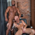 TitanMen Micah Brandt and Bennett Anthony Interracial Muscle Hunks Flip Fucking Amateur Gay Porn 07 150x150 Micah Brandt and Bennett Anthony Flip Fucking With Their Big Dicks