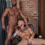 TitanMen Micah Brandt and Bennett Anthony Interracial Muscle Hunks Flip Fucking Amateur Gay Porn 08 150x150 Micah Brandt and Bennett Anthony Flip Fucking With Their Big Dicks