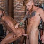 TitanMen Micah Brandt and Bennett Anthony Interracial Muscle Hunks Flip Fucking Amateur Gay Porn 22 150x150 Micah Brandt and Bennett Anthony Flip Fucking With Their Big Dicks