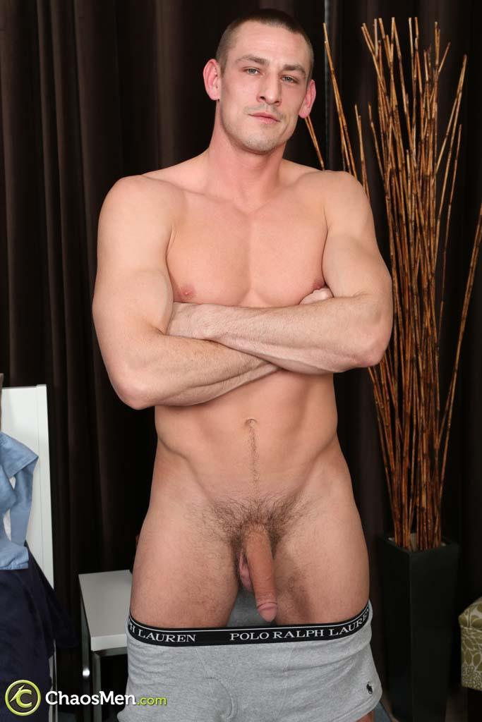 Chaosmen Kirkland Straight Muscle Hunk Jerks Big Cock Amateur Gay Porn 10 Straight Muscle Hunk Jerks His Big Dick When He Auditions For Gay Porn