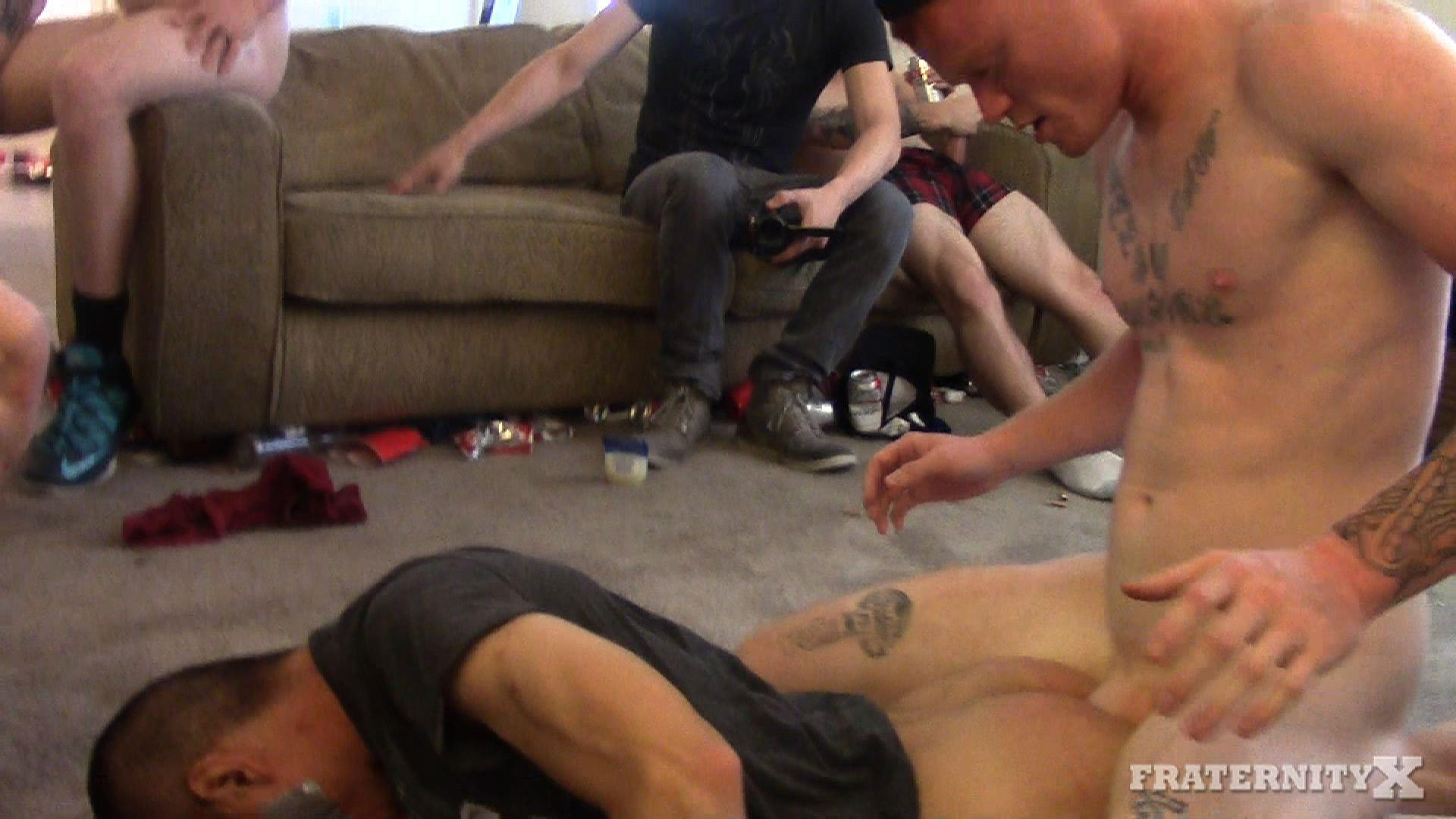 forced gay amateur
