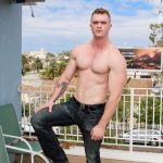 Active-Duty-Scott-Ambrose-Muscle-Naked-Marine-Jerking-Off-Amateur-Gay-Porn-06-150x150 Hairy Muscular American Marine Jerks His Thick Cock