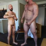 Maverick Men Directs Pig In The Poke Bareback Muscle Bears Amateur Gay Porn 12 150x150 Amateur Muscle Bears Flip Flop Bareback Fucking With Big Uncut Cocks