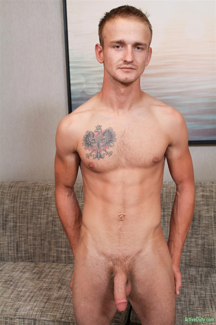 Active-Duty-Kevin-Reed-Naked-Navy-Guy-Jerking-Big-Cock-05 Navy Recruit Kevin Reed Jerks His Big Cock