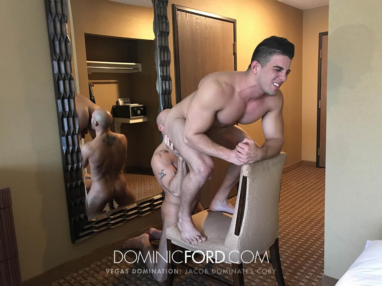 Dominic Ford Fucking in A Vegas Hotel Free Gay Porn 15 Getting Fucked By A Big Uncut Cock In A Vegas Hotel