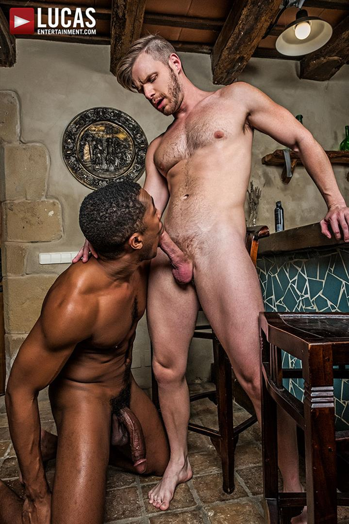 Lucas-Entertainment-Brian-Bonds-and-Sean-Xavier-Big-Black-Horse-Cock-Bareabck-09 Brian Bonds Takes Sean Xavier's Big Black Horse Cock Bareback