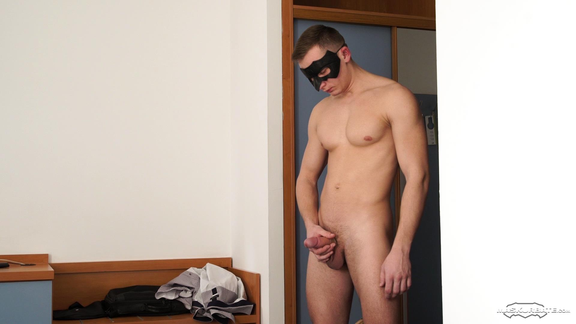 Maskurbate-Andy-Hotel-Bellman-Strokes-Big-Uncut-Cock-06 Paying The Hotel Bellman To Jerk His Big Uncut Cock In My Room