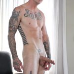 Badpuppy-Dane-Stewart-Naked-Tattoo-Stud-Jerking-Off-His-Big-Cock-Video-08-150x150 Big Dick Tattoo Artist Dane Stewart Jerks Off His Big Cut Cock