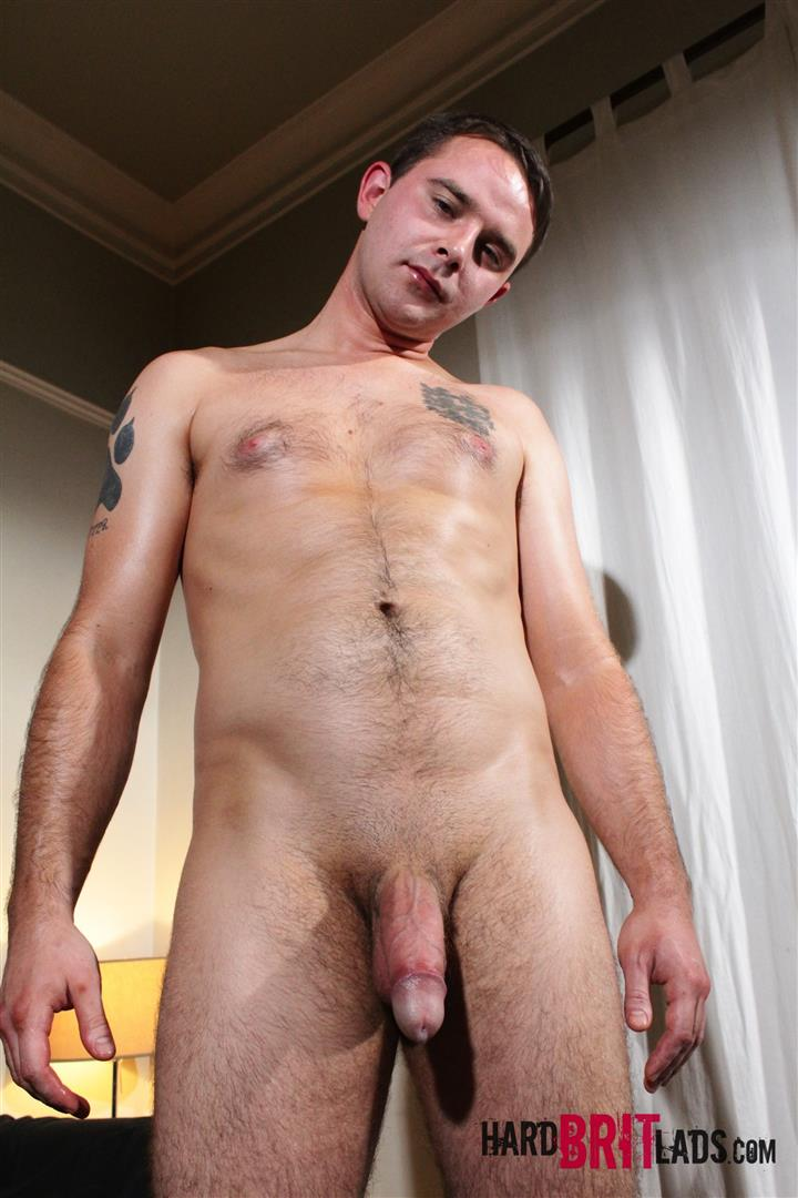 Hard-Brit-Lads-Darren-Daley-Hairy-Leg-Straight-Boy-Jerking-Big-Uncut-Cock-Video-24 Straight Hairy Leg British Jock Jerking Off His Big Uncut Cock
