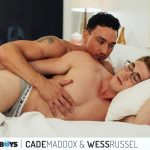Cockyboys-Wess-Russel-and-Cade-Maddox-Thick-Cock-Muscle-Boys-Fucking-01-150x150 Cockyboys: Wess Russel Takes Cade Maddox's Thick Cock
