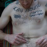 Swingin-Balls-Joshua-Martinez-Hairy-Guys-With-A-Big-Dick-Masturbation-Video-12-150x150 Tall Furry Ginger Guy Jerking His Big Hairy Cock On The Patio