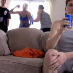 Fraternity-X-Naked-Frat-Guys-Gay-Bareback-Sex-Video-01-150x150 Drunk Naked Frat Boy Takes Five Raw Cocks Up The Ass